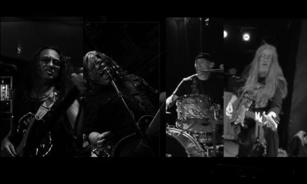"""SPECIAL OPS Releases Official Music Video for Cover of """"I Put A Spell On You"""" (Screamin' Jay Hawkins)"""