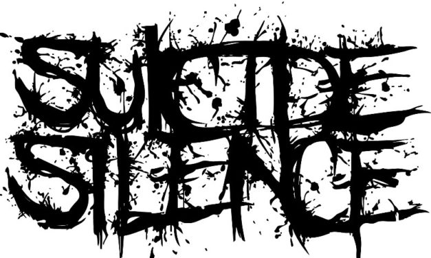 "SUICIDE SILENCE Releases Official Music Video for ""Two Steps"""