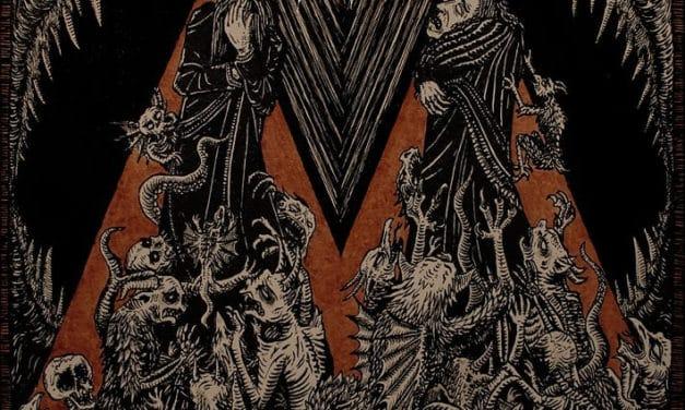 "SVARTTJERN Releases New Song ""Frost Embalmed Abyss"""