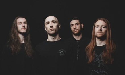 "Sylosis Releases Official Music Video for ""Calcified"""