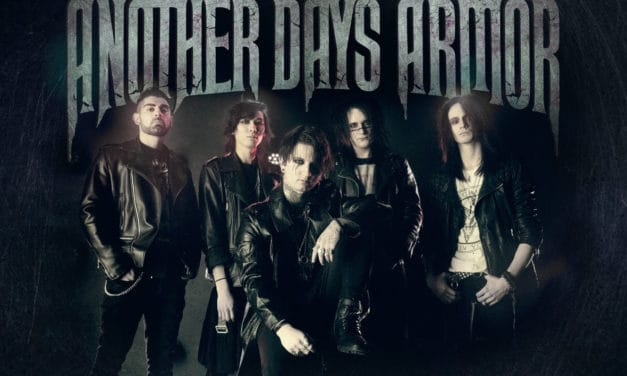 "ANOTHER DAY'S ARMOR Releases Official Music Video for ""Underneath"""