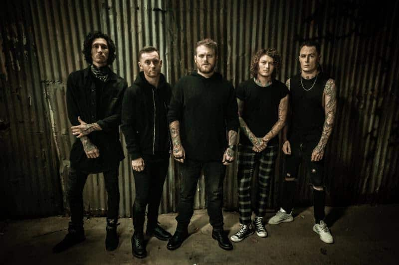 ASKING ALEXANDRA Announces North American Headlining Tour