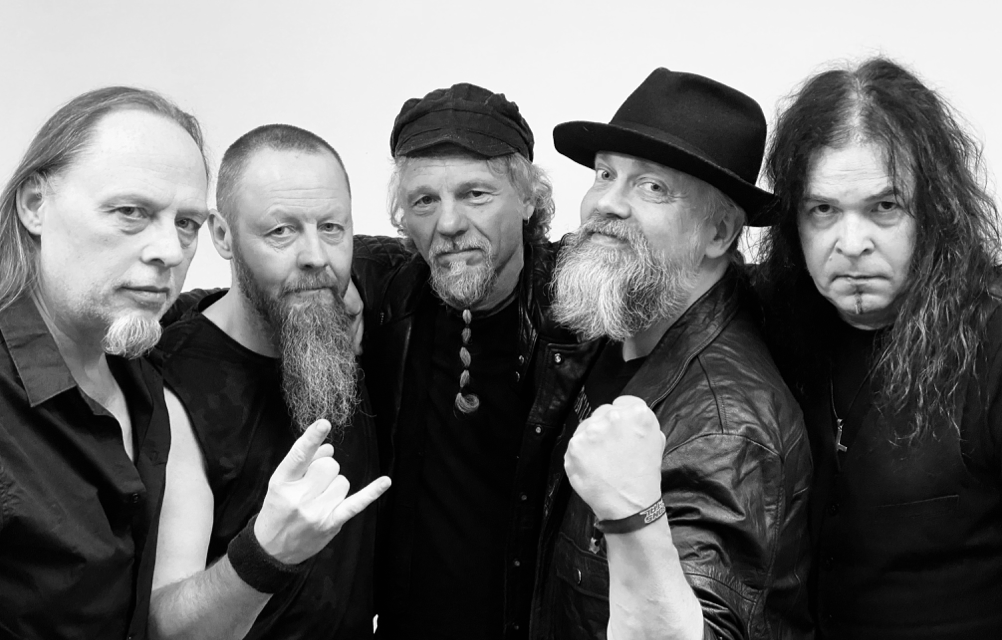 """CANDLEMASS Releases Official Music Video for """"Porcelain Skull"""""""