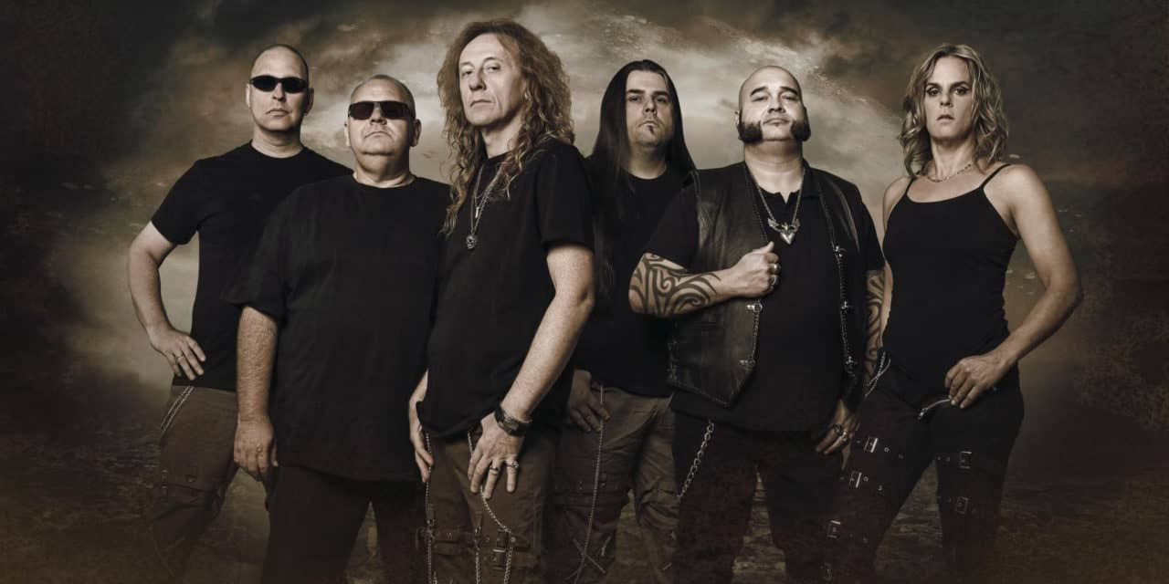 "CREMATORY Releases Official Music Video for ""Unbroken"""