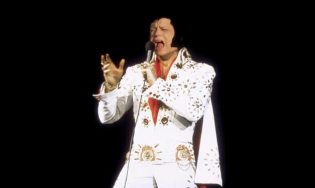 "DANZIG Announces Elvis Presley Covers Album ""Danzig Sings Elvis"""