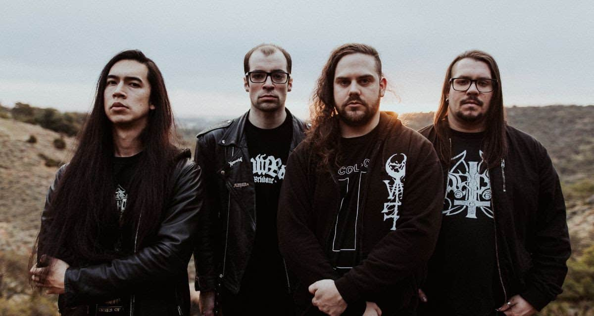 """EARTH ROT Releases Official Music Video for """"Mind Killer"""""""