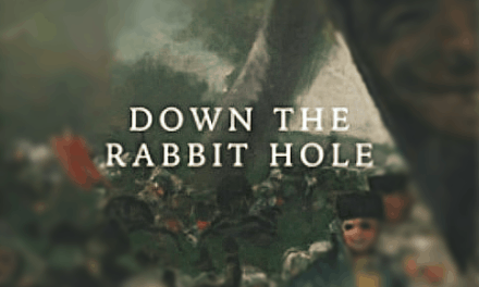 """GRAYSCALE SEASON Releases New Song """"Down the Rabbie Hole"""""""