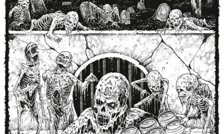 "INSANITY ALERT Releases Official Live Music Video for ""A Skullcrushin' Good Time"""