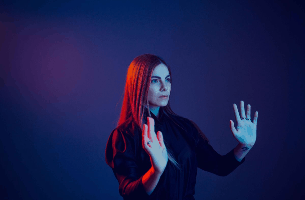 """JULIA MARCELL Releases Official Music Video for """"The Odds"""""""