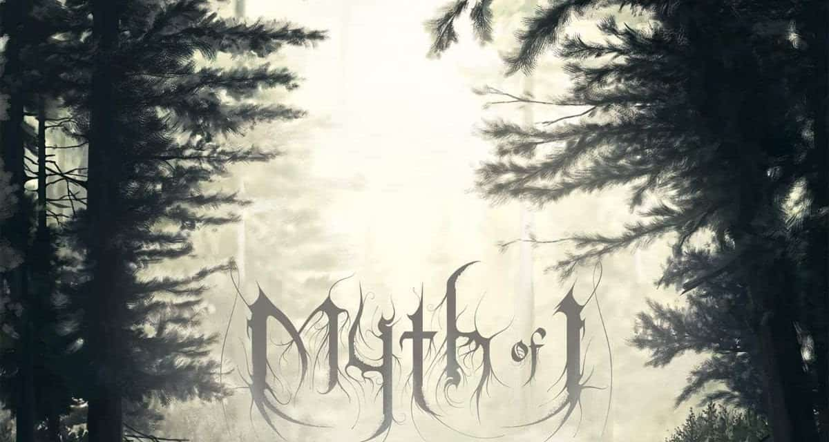 "MYTH OF I Releases New Song ""The Illustrator"""