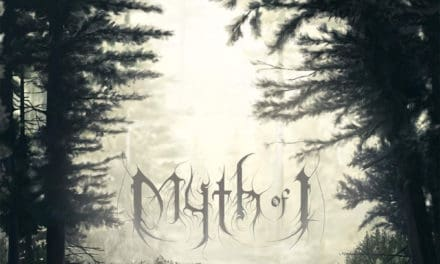 """MYTH OF I Releases New Song """"The Illustrator"""""""