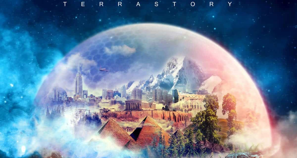"""NEORHYTHM Releases New Song """"The Critique of Dark Reason"""""""
