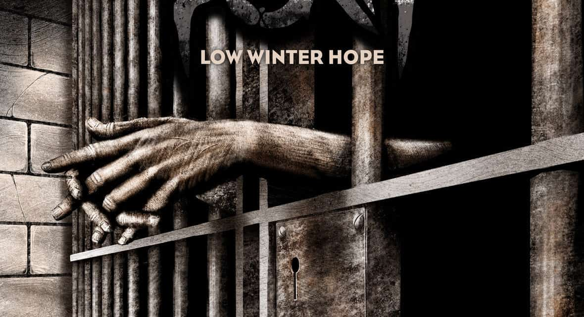 """PORN Releases Official Music Video for """"Low Winter Hope, Pt 2"""""""