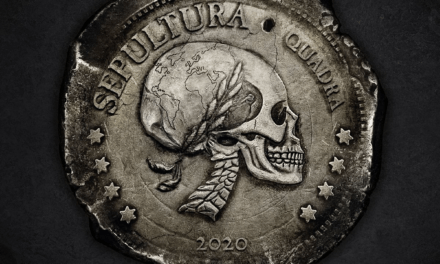 """SEPULTURA Releases Official Music Video for """"Means To An End"""""""