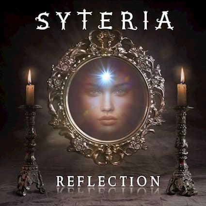 "SYTERIA Announces New Album ""Reflection"""