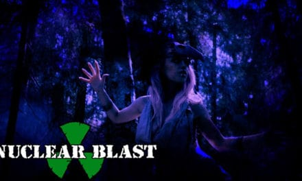 """TESTAMENT Releases Official Music Video for """"Night Of The Witch"""""""