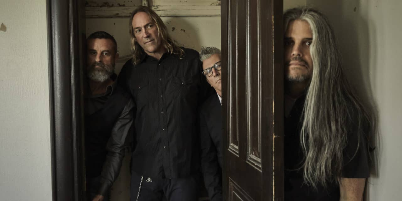 TOOL Announces North American Tour Dates for Spring.