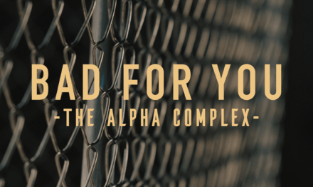 """THE ALPHA COMPLEX Releases Official Music Video for """"Bad For You"""""""