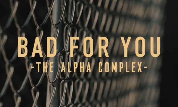 "THE ALPHA COMPLEX Releases Official Music Video for ""Bad For You"""