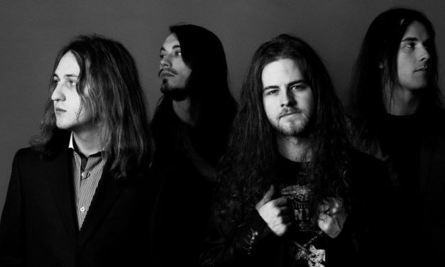 """ANOTHER DAY DAWNS Releases Official Music Video for """"Beautiful Suicide"""""""