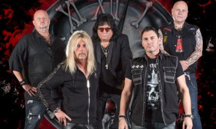 """AXEL RUDI PELL Releases New Song """"Wings of the Storm"""""""