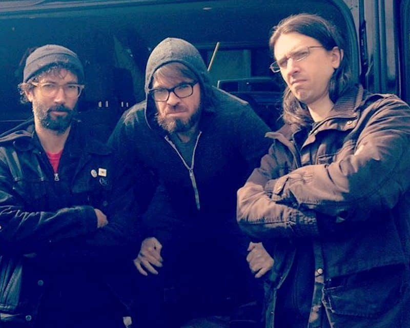 "BEHOLD THE ARCTOPUS Announces New Album ""Hapeleptic Overtrove"""