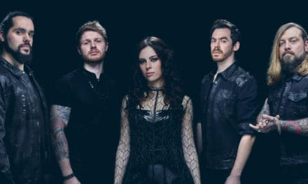 "BEYOND THE BLACK Releases Official Music Video for ""Misery"""