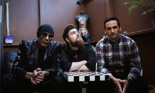 """BLACK ORCHID EMPIRE Releases Official Music Video for """"Winter Keeps Us Warm"""""""