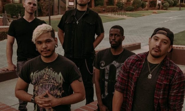 """BLACKCAST Releases Official Music Video for """"The American Dream"""""""