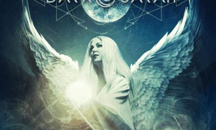 """DARK SARAH Announces Upcoming Album """"Grim"""""""