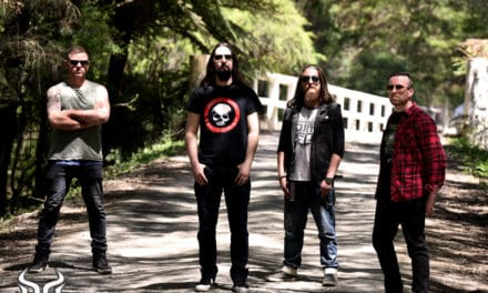 """DEMONHEAD Releases Official Music Video for """"Children of the Night"""""""