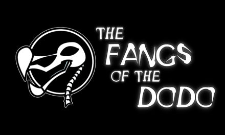 """THE FANGS OF THE DODO Releases Official Music Video for """"Hung By A Thread"""""""