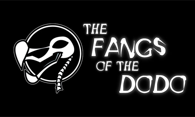 "THE FANGS OF THE DODO Releases Official Music Video for ""Hung By A Thread"""