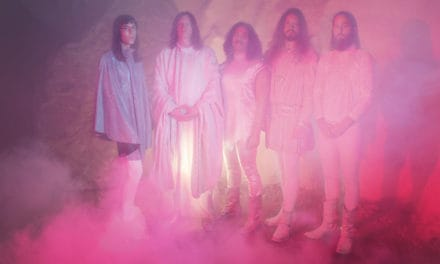 """HÄLLAS Releases Official Lyric Video for """"Carry On"""""""