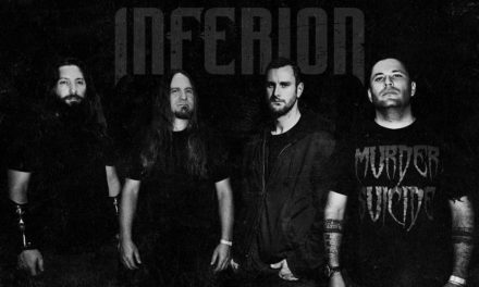 "INFERION Releases Official Music Video for ""Grendel (Deconstructed Version)"""