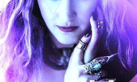 """JASMINE CAIN Releases Official Music Video for """"Be Brave"""""""
