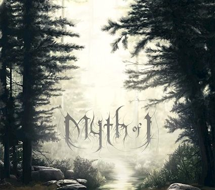 MYTH OF I Announces Self-Titled Album
