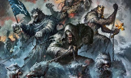 """POWERWOLF Announces New Compilations Album """"Best Of The Blessed"""""""
