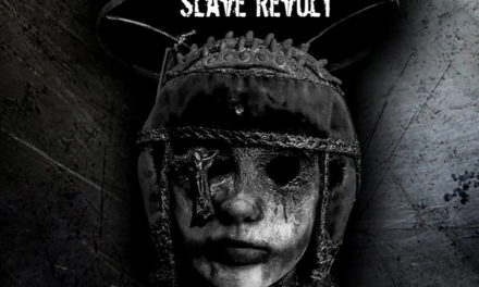"SLAVE REVOLT Releases New Song ""Devil in Jeans"""