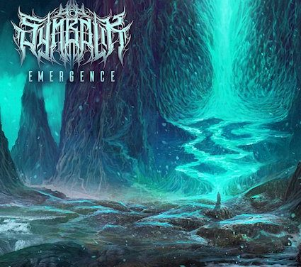 "SYMBOLIK Announce Upcoming Album ""Emergence"""
