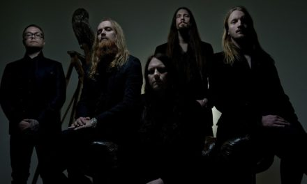 """KATATONIA Releases New Song """"The Winter of Our Passing"""""""