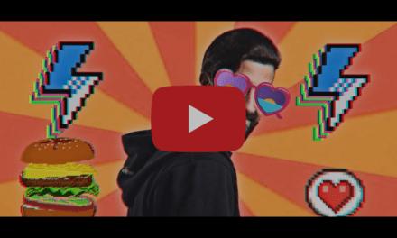 """SØNDAG Releases Official Music Video for """"Trendsetter"""""""