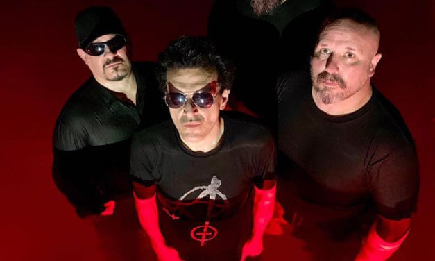 """AFTERMATH Releases Official Music Video for """"Diethanasia (Breaking News Edition)"""""""