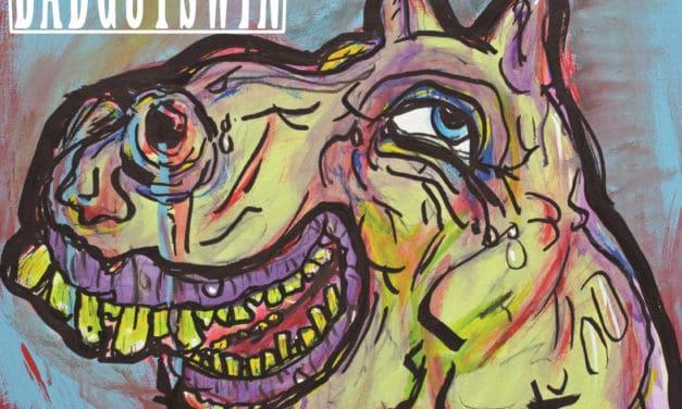 "BADGUYSWIN Releasing Debut Album ""Cowards"" this Friday (April 10th)"