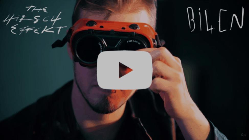 """THE HIRSCH EFFEKT Releases Official Music Video for """"Bilen"""""""