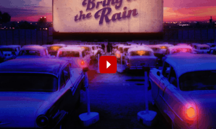 """BROTHER FIRETRIBE Releases Official Lyric Video for """"Bring On The Rain"""""""