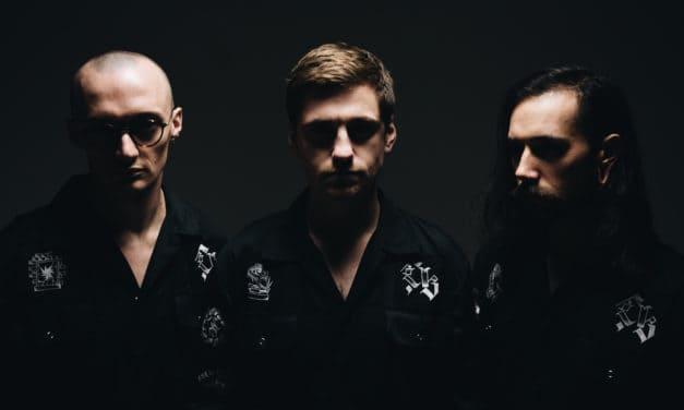 "COLDBONES Releases New Album ""The Cataclysm"""