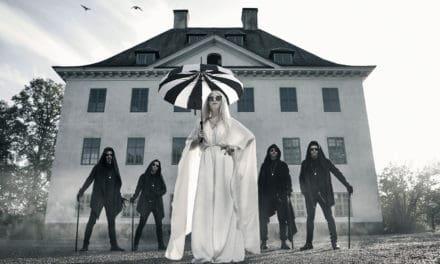 "DARK SARAH Releases Official Lyric Video for ""Melancholia"""