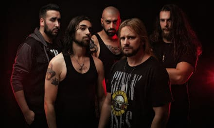 """DEMISE OF THE CROWN Announces Full Stream of Upcoming Album """"Life In The City"""" via Metal Injection"""