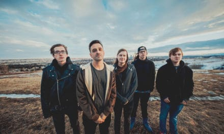 """DIE ANOTHER DAY Releases Official Music Video for """"Fear The Future"""""""